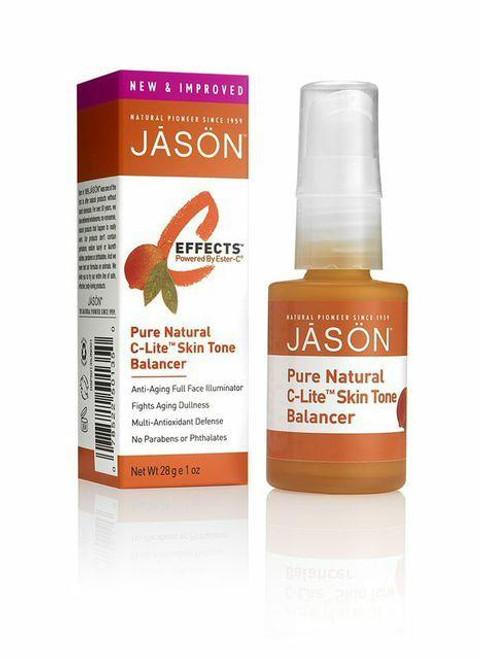 Jason Jason C-EFFECTS Lite Skin Tone Balancer