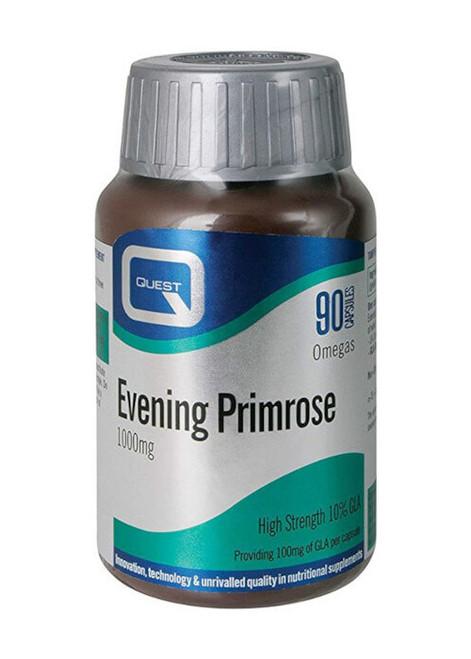 Quest Evening Primrose Oil 90s 1000mg