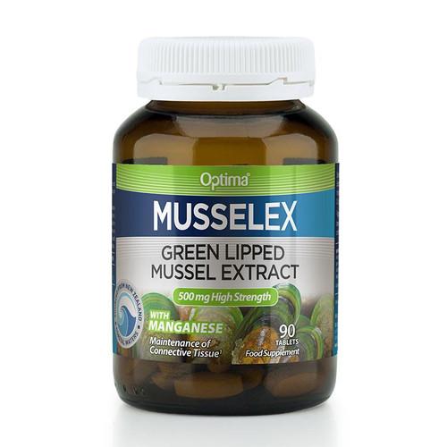 Optima MusselEx Tablets
