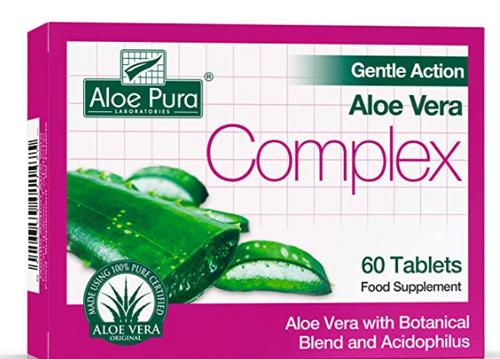 Aloe Vera Gentle Action  Complex