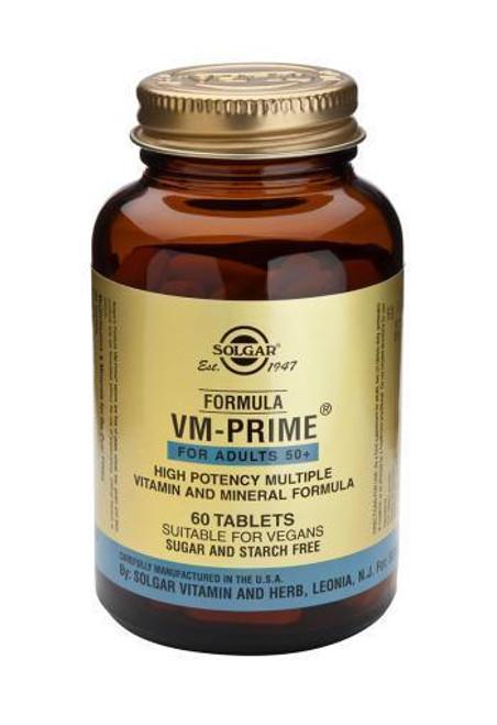 Solgar Formula VM Prime