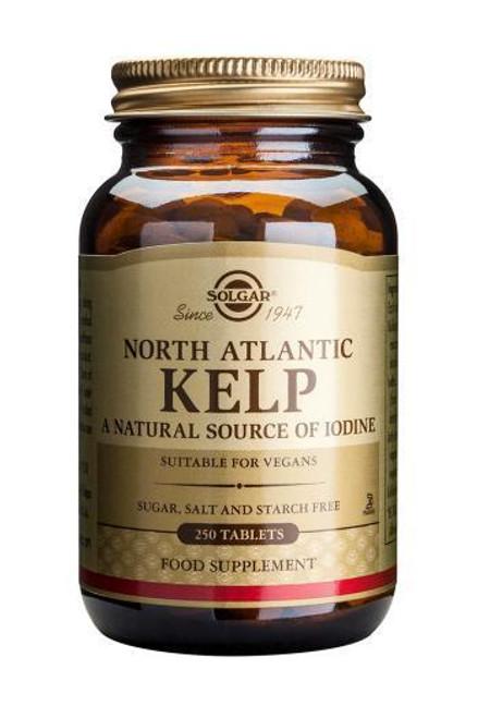 Solgar North Atlantic Kelp
