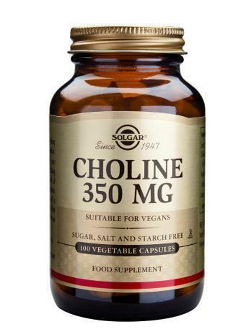 Solgar Choline