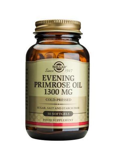 Solgar Evening Primrose Oil, 1000mg