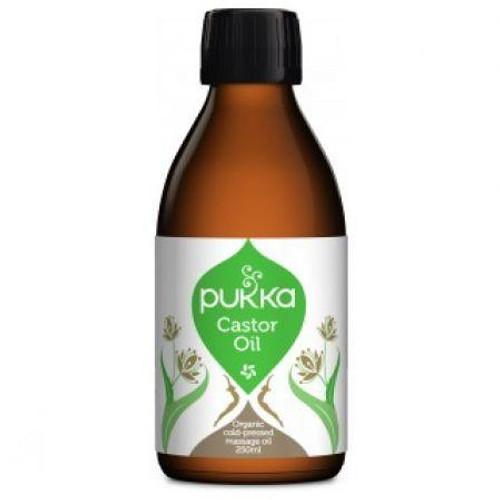 Pukka Castor Oil Cold Pressed