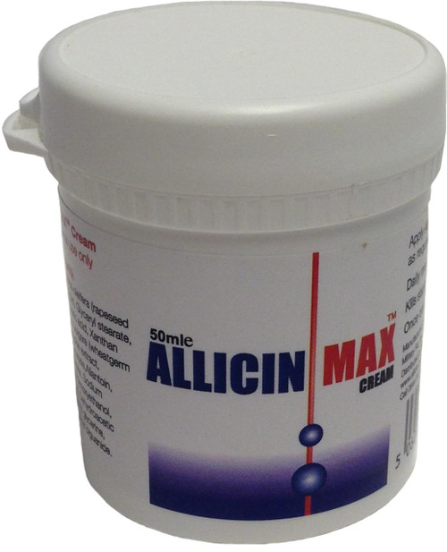 Allicin Max Cream