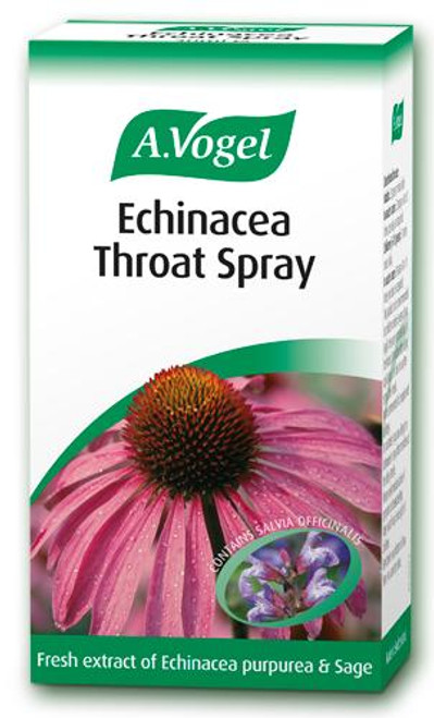 AVogel Echinacea Echinaforce Sore Throat Spray
