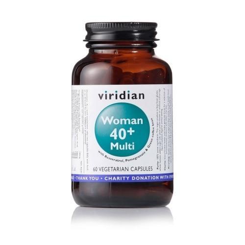 Viridian Woman 40 plus Multi