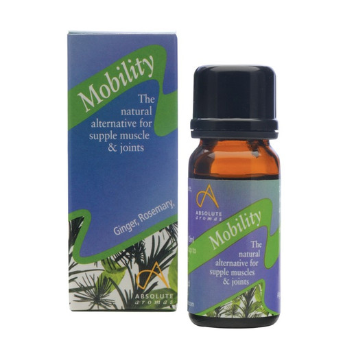 Mobility Essential Blend Oil
