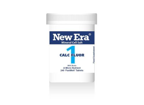 New Era No 1 Calc Fluor