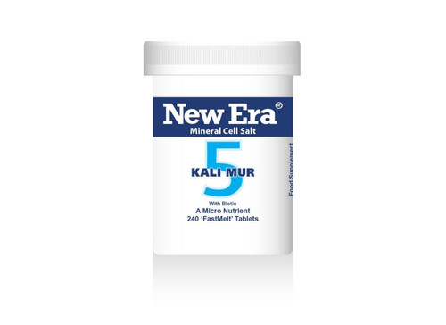 New Era No 5 Kali Mur