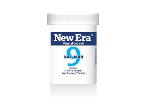 New Era No 9 Nat Mur