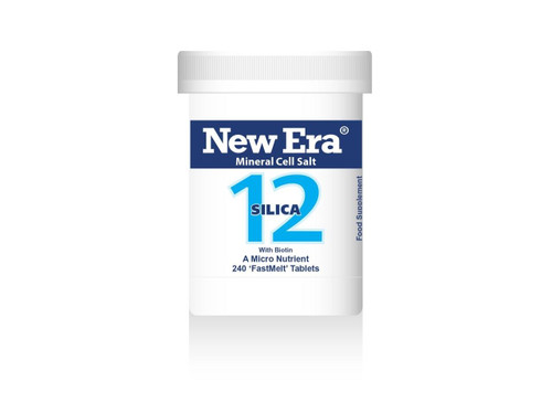 New Era No 12 Silica
