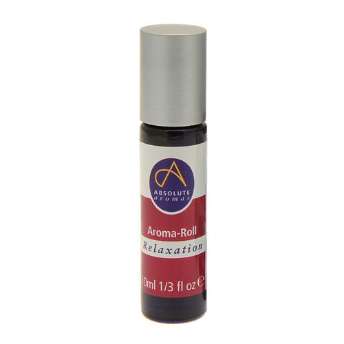 Absolute Aromas Relaxation Roll on