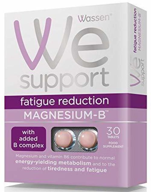 Wassen We Support Magnesium B