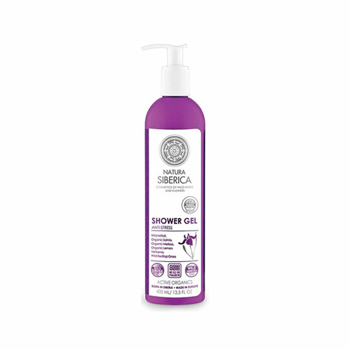 Natura Siberica Shower Gel Firming Anti-Stress