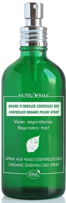 Nutri Derma Respiratory Tract Pillow Mist Spray