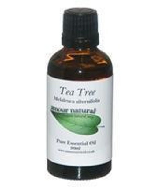 Amour Natural Tea Tree Pure Oil
