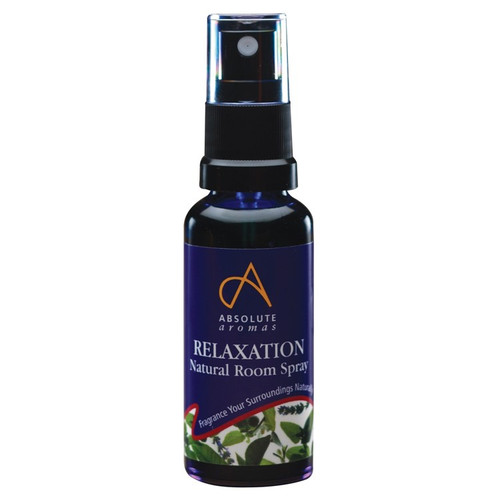 Absolute Aromas Relaxation Natural Room Spray