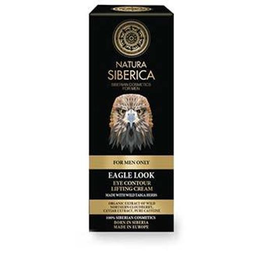 Natura Siberica Eagle Look Eye Contour Lifting Cream for Men