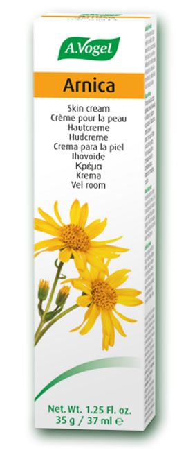AVogel Arnica Skin Cream