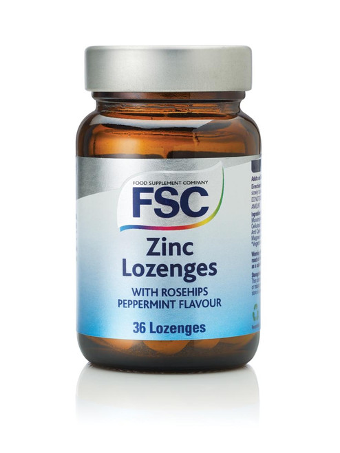 FSC Zinc 30mg