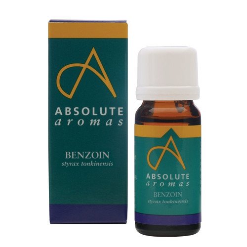 Absolute Aromas Benzoin Oil
