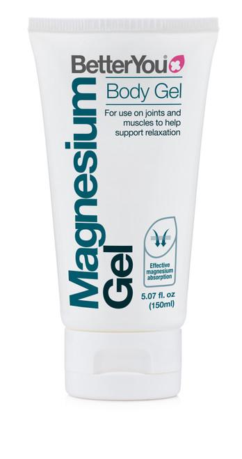 BetterYou Magnesium Gel