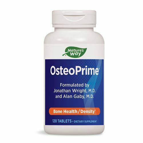 Natures Way Osteoprime