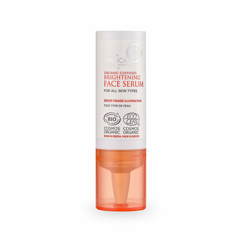 Brightening Face Serum for all skin types