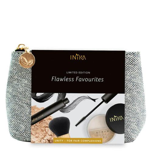 Inika Flawless Favourites Kit