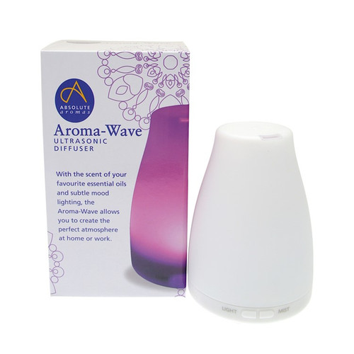 Aroma Wave Diffuser