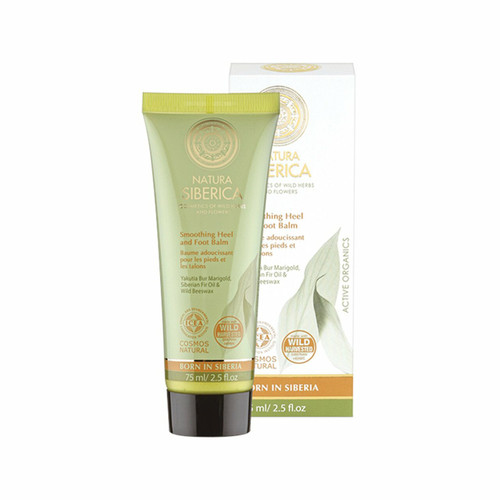 Smoothing Heel and Foot Balm