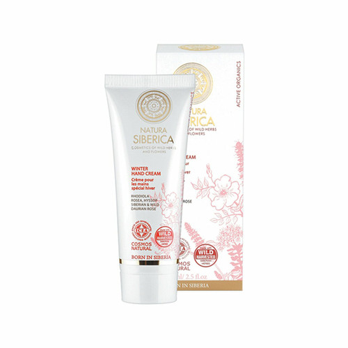 Winter Hand Cream