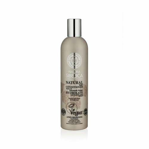 Natura Siberica Energy and Shine Conditioner for weak hair