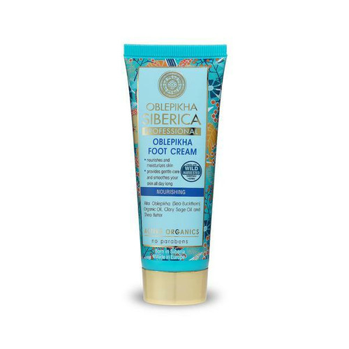 Oblepikha Foot Cream