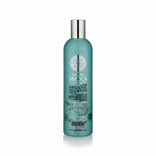 Natura Siberica Nutrition and Hydration Shampoo