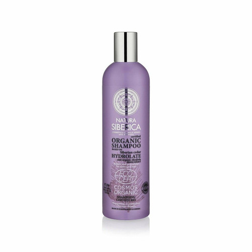 Natura Siberica Repair and Protection Shampoo