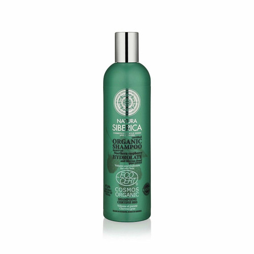 Natura Siberica Volume and Freshness Shampoo