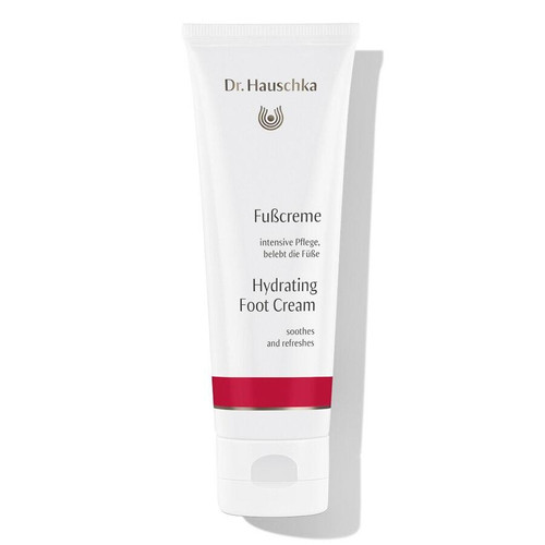 Dr Hauschka Hydrating Foot Cream