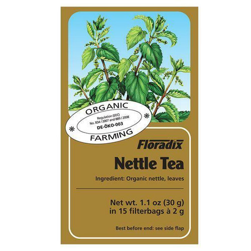 Salus Organic Nettle Herbal