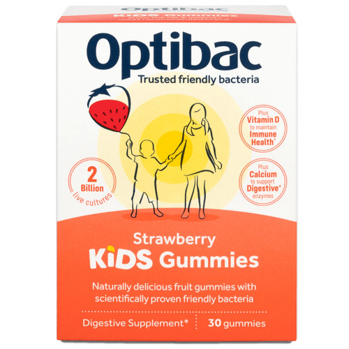Optibac Kids Gummies