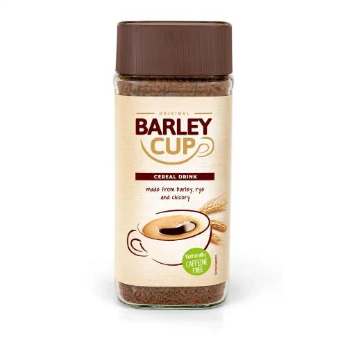 Barleycup Instant Coffee Granules
