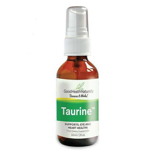 Good Health Naturally Taurine Spray