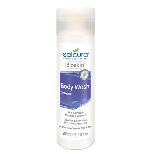 Salcura Bioskin Body Wash