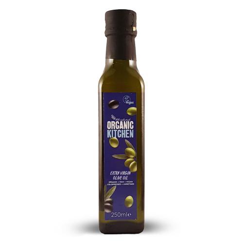 Organic Kitchen Extra Virgin Olive Oil