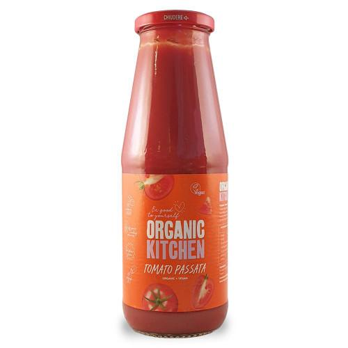 Organic Kitchen Organic Passata
