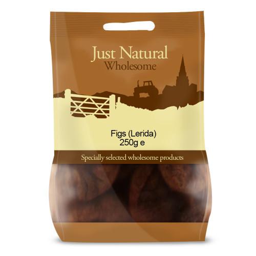 JustNatural Wholesome Lerida Figs