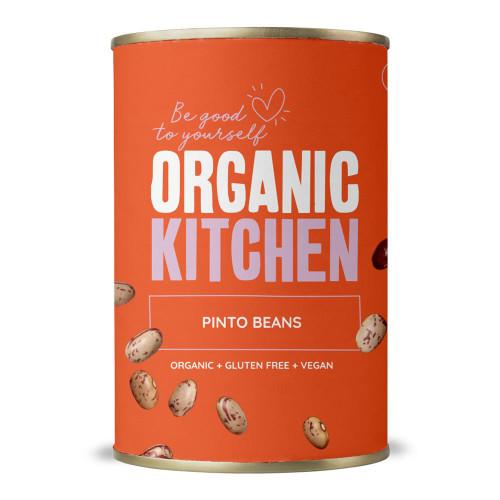 Organic Kitchen Pinto Beans