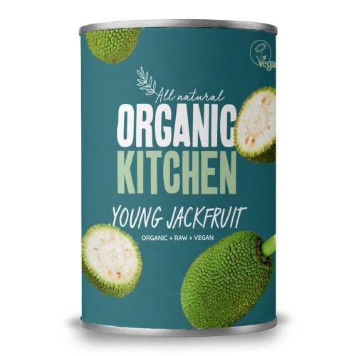 Organic Kitchen Young Jackfruit